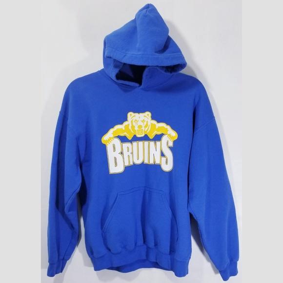 Gildan Other - UCLA Bruins Vintage graphic hooded sweatshirt - M e38e0e4c7